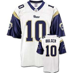 Marc Bulger #10 St. Louis Rams Youth NFL Replica Player