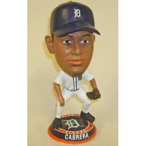 Miguel Cabrera Tigers 2008 Big Head Bobble Sports