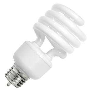 10M NPF MINI Twist Medium Screw Base Compact Fluorescent Light Bulb