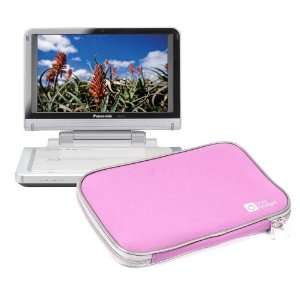 Carry Case For Panasonic DMP B100 Portable DVD Players: Electronics