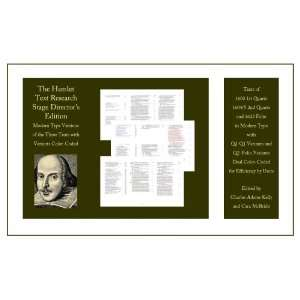 Shakespeare Edited by Charles Adams Kelly and Cara McBride: Books
