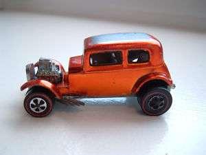 Vintage Redline Hotwheels Hot Wheels Classic Ford Vicky