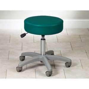 CLINTON VALUE SERIES STOOLS 5 LEG NYLON 2135 P with backrest Item