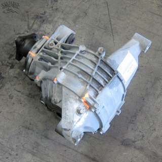 REAR DIFFERENTIAL 3.42 Cadillac CTS 03 04 2003 2004
