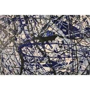 Original Acrylic Painting by Richard Cornwell   Abstract Sky 27x27