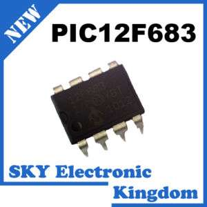 MICROCHIP PIC12F683 PIC 12F683 XBOX 360 Rapid Fire Chip