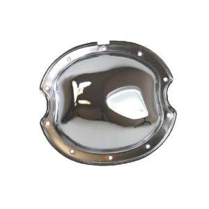 com Racer Performance 1964 77 Chevy/GM Chrome Steel Rear Differential
