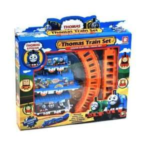 in educational groups mounted track thomas train: Toys & Games