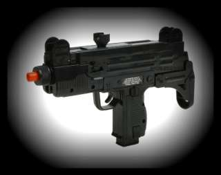 size makes for a fun airsoft gun for beginners and younger players