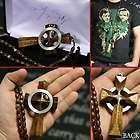 IL Duce Rosary Official Boondock Saints   Troy Duffy Autographed