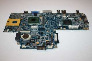 DELL INSPIRON E1505/6000/6400 LAPTOP  INTEL MOTHERBOARD  #YD612