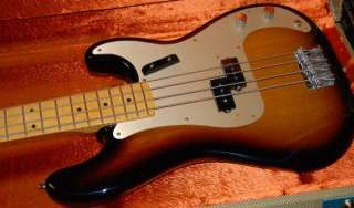 2011 Fender 57 Precision Bass American Series USA SAVE