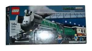 Lego Trains Emerald Night 4557559