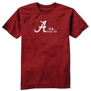 Alabama Crimson Tide Stand Proud Tee Kitchen & Dining