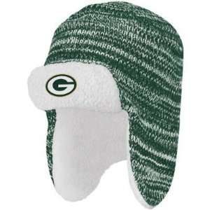 Green Bay Packers NFL Mens End Zone Trooper Hat