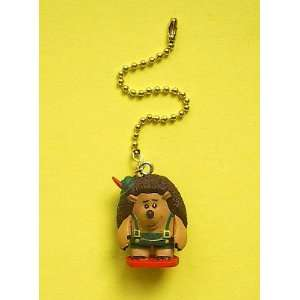 Disney Toy Story Mr. Pricklepants Ceiling Fan Light Pull