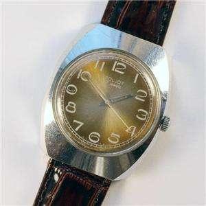 советские золотые часы ракета цена