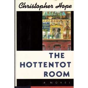 The Hottentot Room: Books
