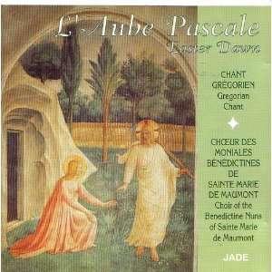 Aube Pascale) Gregorian Chant St. Marie de Maumont Nuns Music