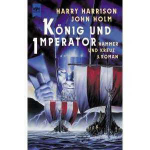 und Imperator. (9783453156616): Harry Harrison, John Holm: Books