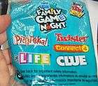 wendy s kids meal toy hasbro family game night the