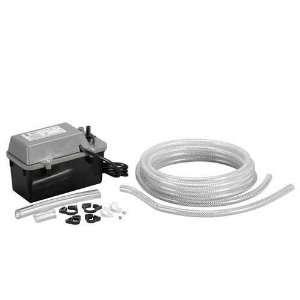 Air Conditioning condensate drains & pumps: installation