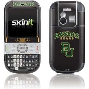 Baylor University Bears skin for Palm Centro Electronics