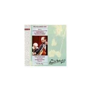 le Pere, Jean Philippe Rameau, Wieland Kuijken, Robert Kohnen Music