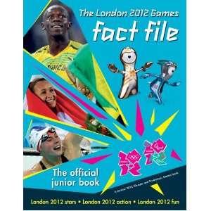 The London 2012 Games Fact File (9781847329295): Gavin