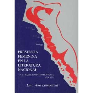 cristal) (Spanish Edition) (9789562600583): Lina Vera Lamperein: Books