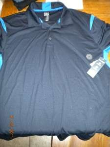 OLD NAVY RecTech Performance Gear POLO Shirt Mens XXL N