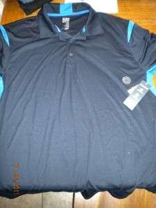 OLD NAVY RecTech Performance Gear POLO Shirt Mens XXL N |
