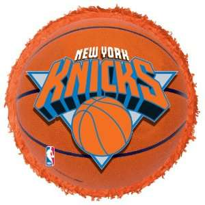 Lets Party By YA OTTA PINATA New York Knicks Basketball