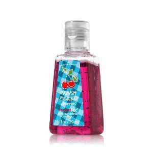 Bath & Body Works Fresh Picked Cherries Pocketbac Anti bacterial Hand