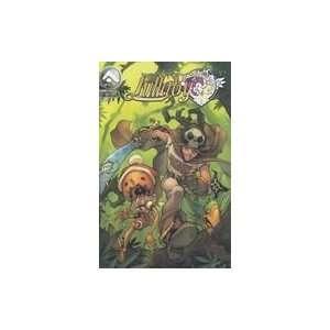 Lullaby Issue 1 Cover B (Alias) Mike S. Miller, Oscar Sevilla Books