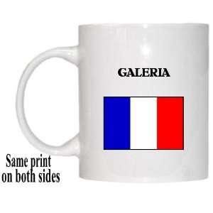 France   GALERIA Mug