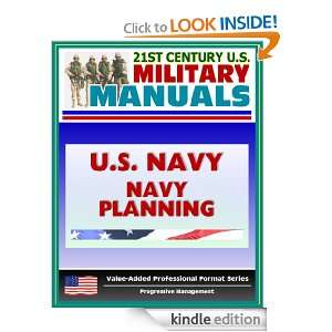 Marine Corps (USMC) Navy Planning   Navy Warfare Publication NWP 5 01