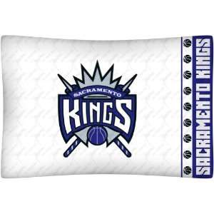 Best Quality Micro Fiber Pillow Case   Sacramento Kings
