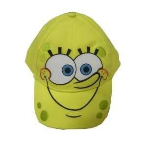 Nickelodeon Spongebob Squarepants Boys Baseball Cap Toys & Games