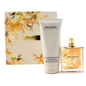 Sarah Jessica Parker The Lovely Collection Twilight Coffret Eau De