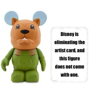 Groundhog Day Mickey by Dawn Ockstadt   Disney Vinylmation ~3 Holiday
