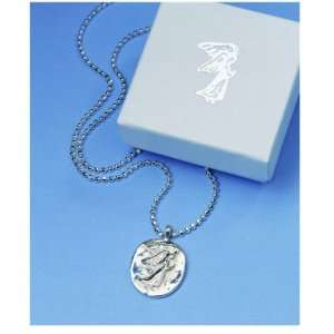 Guardian Angel Necklace: Office Products