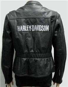 Genuine Harley Davidson Motorclothes