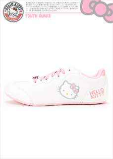 Sanrio Hello Kitty Ladys Casual Sneakers Shoes 3 Color #910691
