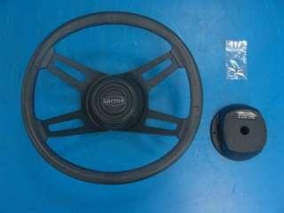 TeleFlex Boat Steering Wheel Helm Column Control Cable