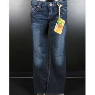 STAR Jeans LOW RISE Boot Cut LIV 2 YEAR MONIC Long CRYSTALS