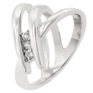 Mush Contemporary Fashion Jewelry Ring Jewelry