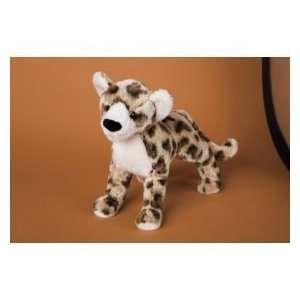 Tristan Leopard 12 by Douglas Cuddle Toys Toys & Games