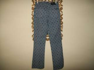 Baby Phat pants juniors made in U.S.A. size 5 new