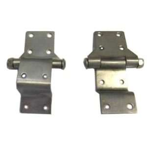 Stainless Steel Hinges for Harley Davidson Tour Pack Automotive